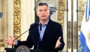 """Macri criticó a la CGT por marchar con el kirchnerismo: """"¿Cuál es la lógica'"""""""