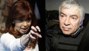"""Cristina Kirchner negoció la detención de Lázaro, era él o ella"""