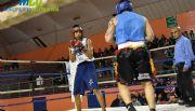 Gran velada boxística en Caleta Olivia