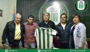 Luis Blanco asumió como nuevo entrenador del Boxing Club