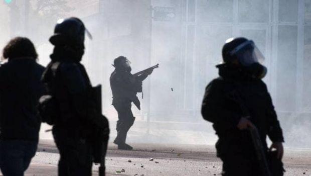 SOEM Río Gallegos repudia represión  a trabajadores