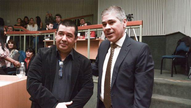 Legislatura: destacan la labor de Claudio Galli  en Desarrollo Tecnológico santacruceño