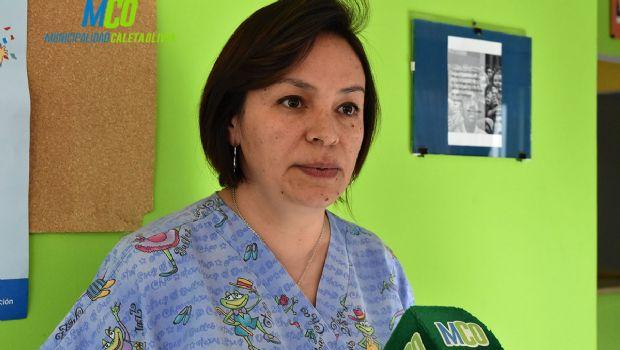 Caleta Olivia: mil niños ya fueron vacunados en la campaña nacional contra el sarampión y la rubéola