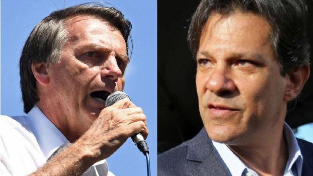 Bolsonaro arrasó en las urnas pero no le alcanzó: habrá balotaje en Brasil