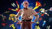 Murió Stan Lee, la leyenda de Marvel Comics