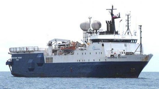 Pesca: Alarma ante posible prospección en el Golfo San Jorge