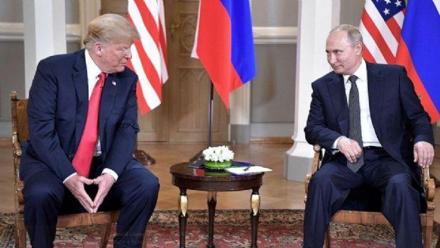 Anunciaron posible reencuentro entre Putin y Trump durante el G20 en Argentina