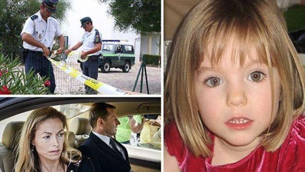 Madeleine McCann: aseguran que a la nena la mataron y que sus padres estaban implicados