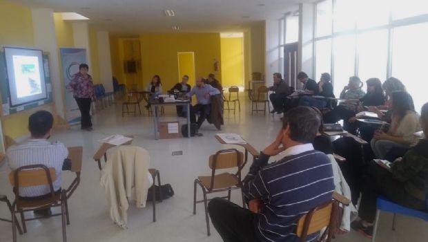 La UNPA asistió al Primer Encuentro de Investigadores en Ambiente y Producción