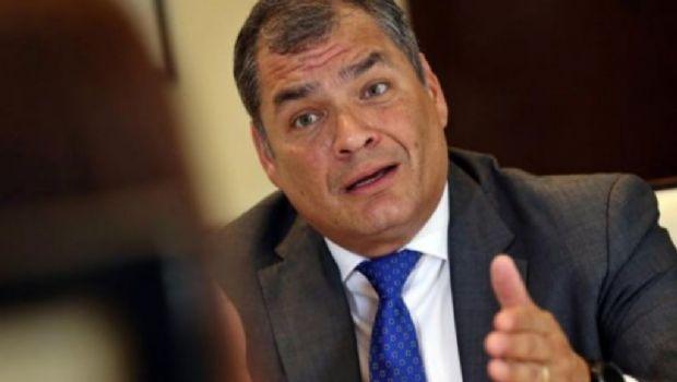 Correa será juzgado por el secuestro de un opositor