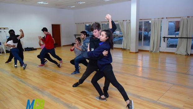 """Se viene el tercer encuentro de """"Caleta Baila Tango"""""""