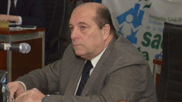 La Justicia dice que Osvaldo Scippo sigue siendo concejal de Río Gallegos