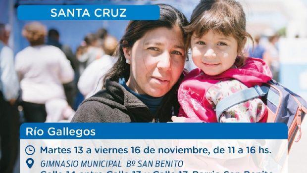 """Programa """"El Estado en tu barrio"""" estará la próxima semana en el San Benito"""