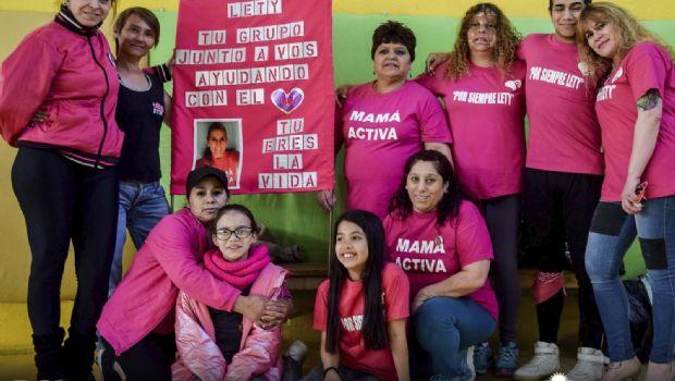 Este domingo se realizará el evento solidario de ritmos en el 'Lucho' Fernández