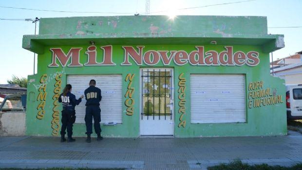 Después de un año de investigación, rescatan tres presuntas víctimas de trata en Perito Moreno