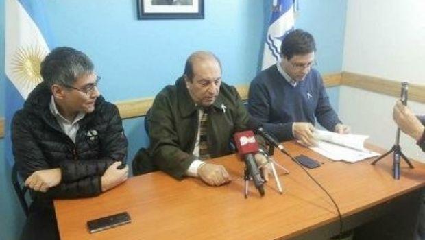 Bloque del FVS pide sanciones  para  ediles Leguizamón y Kingma