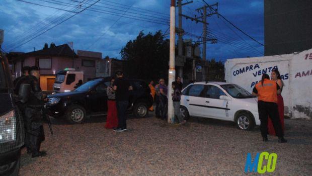 Municipio de Caleta y otros entes avanzan en controles al sector comercial