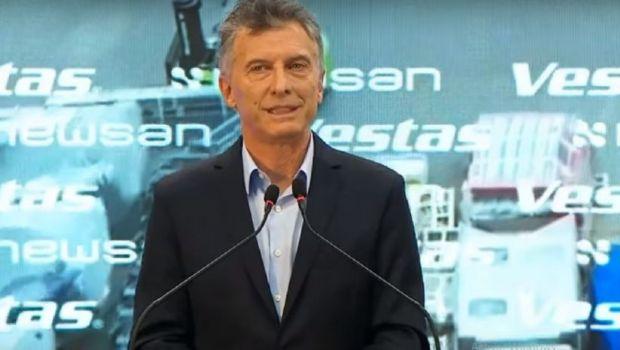 Macri dijo que su hija Antonia está preocupada por el déficit de Aerolíneas