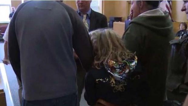 Detuvieron a una nena de 10 años acusada de matar a un bebé de 6 meses