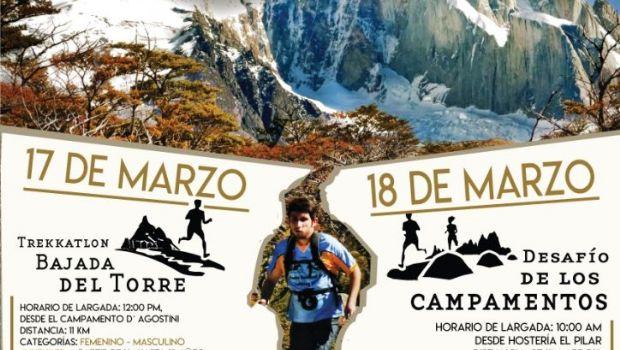 Carreras deportivas 20º Fiesta Nacional del Trekking