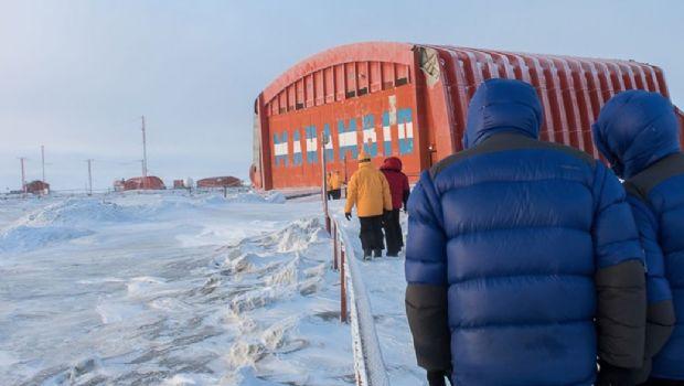 Oficina Anticorrupción denuncia irregularidades en las licitaciones para la Campaña Antártica 2017