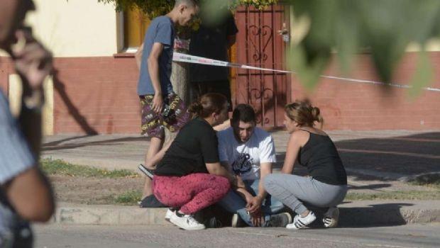 Conmoción en Guaymallén: mató a dos mujeres, a un nene y quiso quemar la casa