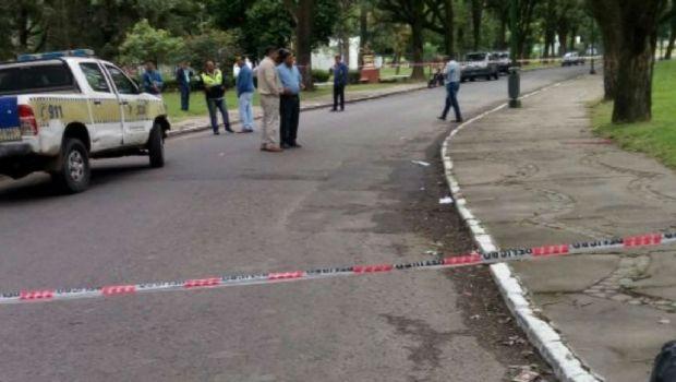 Asesinaron a dos policías mientras patrullaban en Tucumán