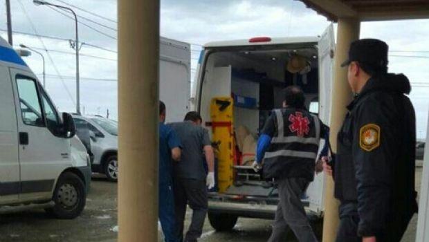 Río Grande: policia ingresó al hospital con un tiro en la cabeza