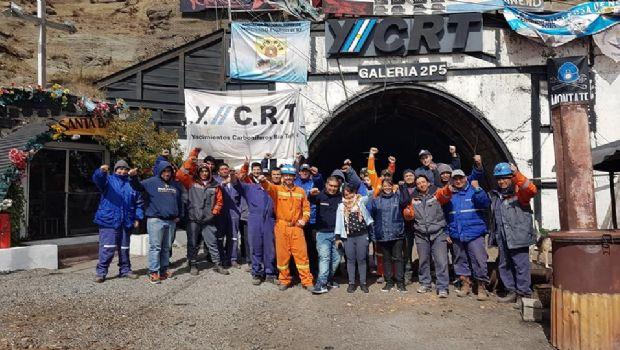 Trabajadores de YCRT participarán de la marcha nacional del 21 de febrero