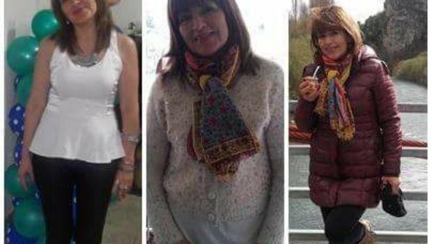 "La desesperada búsqueda de la familia de Norma ""Lily"" Carrizo: casi dos meses desaparecida"