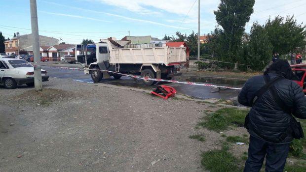 Fatal accidente en Río Gallegos deja como saldo una persona fallecida
