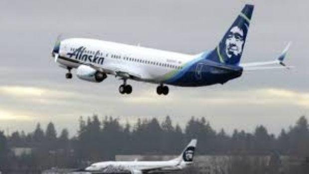 Un avión tuvo que volver al aeropuerto por un pasajero desnudo