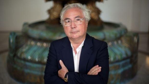 CFI Santa Cruz invita a Videoconferencia de Manuel Castells
