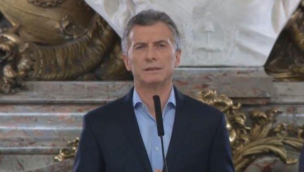 Macri avanza por decreto con un nuevo plan de recortes en la administración pública