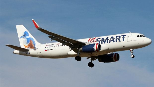 El Gobierno habilitó a una low cost a volar rutas entre Chile y la Argentina