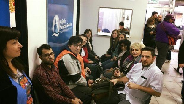 APROSA advierte medidas de auditores que solicitan reunión con Rocío García