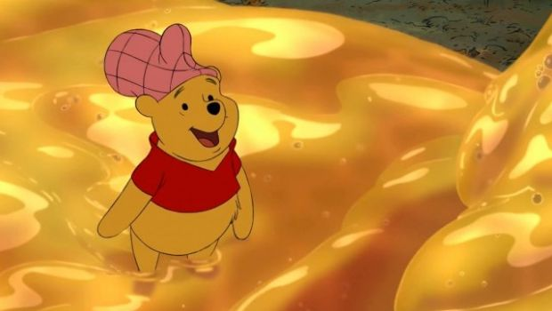 Winnie the Pooh rompió el récord en una subasta