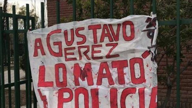 """Caso Gerez: la absolución de Méndez """"ya estaba resuelta desde mucho antes"""""""