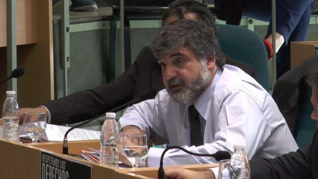 Gardonio responsabilizó a SPSE por problemas de energía en San Julián