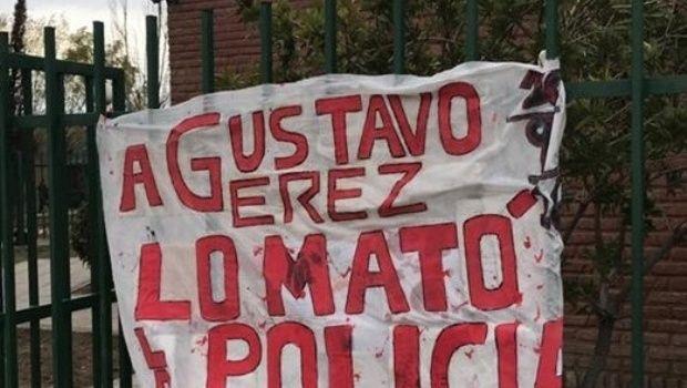 Realizarán marchas pidiendo justicia por Gustavo Gerez