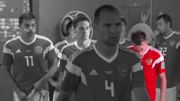 El médico de Rusia reveló qué sustancia utilizaron los jugadores para rendir más en el Mundial