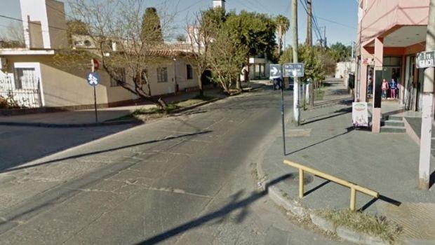 Córdoba: se resistió a un robo y lo mataron frente a su hijo
