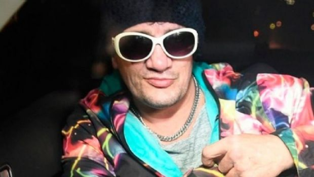 Desvalijaron el departamento de Pity Álvarez