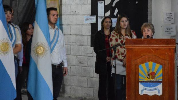Inició oficialmente el 3° Encuentro Provincial de Discapacidad