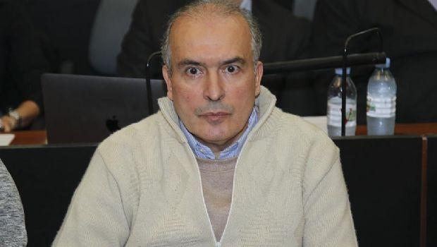 """José López aseguró que los bolsos eran de """"varias personas de la política"""": """"Me pusieron a mí para no quedar expuestos ellos"""""""