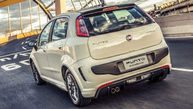 Fiat dejó de fabricar el Punto: adiós a un modelo muy respetado en la Argentina