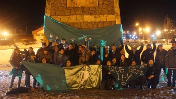 """El movimiento """"Turbia"""" repudió hechos vandálicos en la Iglesia Santa María de la Paz"""