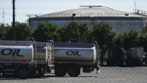 La Justicia abre la subasta por los activos de la ex Oil
