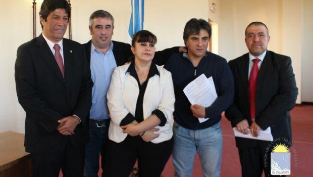 Concejales de El Calafate hablaron del SAMIC y Asignaciones Familiares