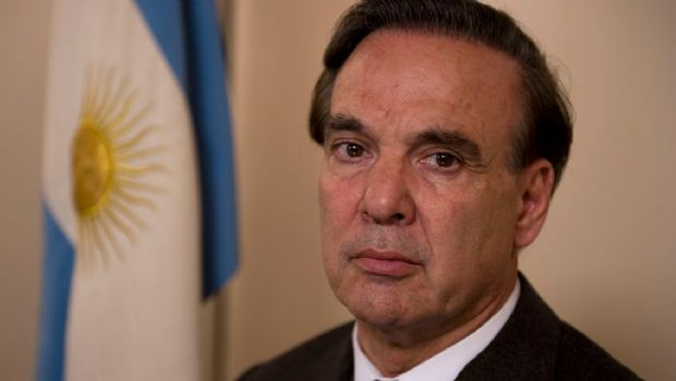 Pichetto lanza su candidatura a la Presidencia